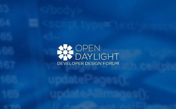 OpenDaylight Developer Design Forum 2017: Nitrogen