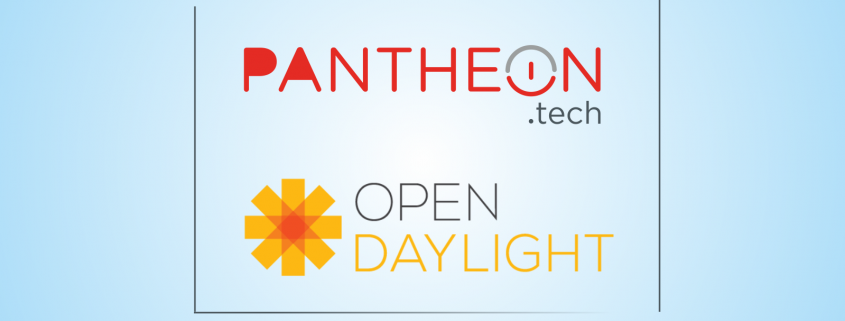 PANTHEON.tech & OpenDaylight