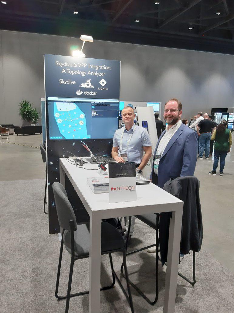 Juraj Veverka & Robert Varga @ ONS 2019