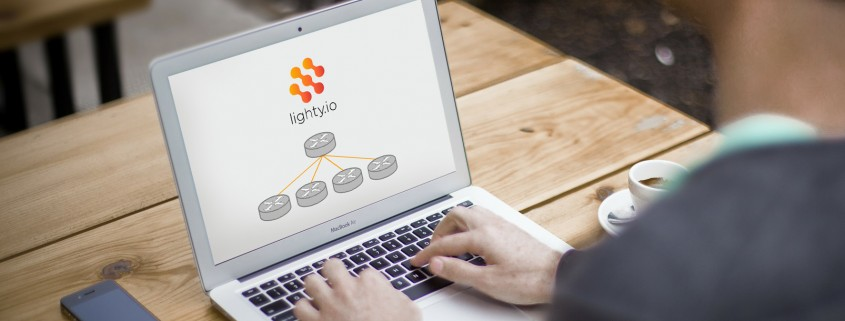 lighty.io BGP Route Reflector featured