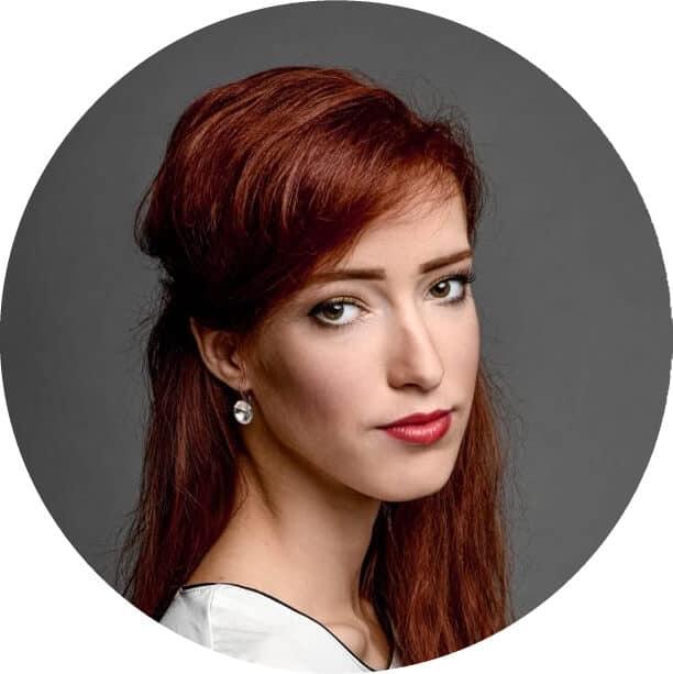 Rachel Prochazkova