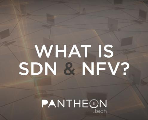 SDN vs. NFV