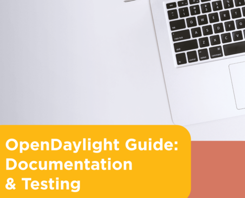 Ultimate OpenDaylight Guide Part 1: Documentation & Testing