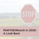 PANTHEON.tech in 2020