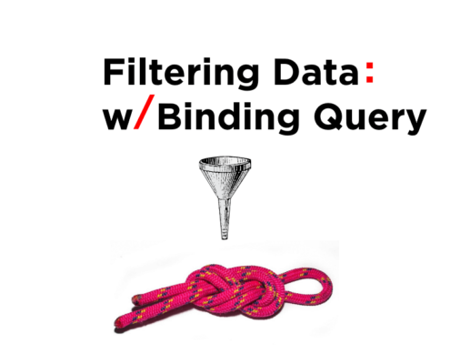 Filtering Data with Binding Query, using OpenDaylight