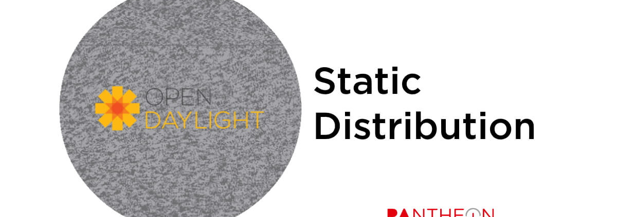 static distro