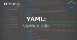 CDNF.io YAML Editor